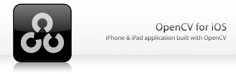 eosgarden - OpenSource - OpenCV - iOS - Documentation - Tutorial